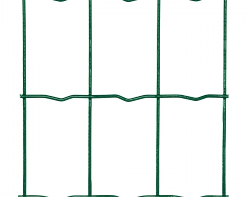 zahradní síť PILONET® LIGHT PLUS poplastovaná (Zn + PVC) - výška 150 cm, role 25 m